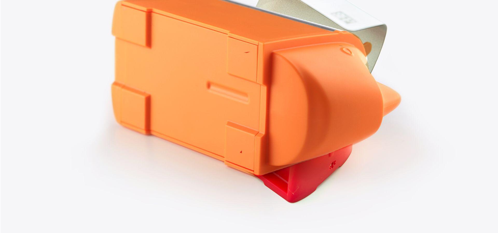 犀牛牙签盒