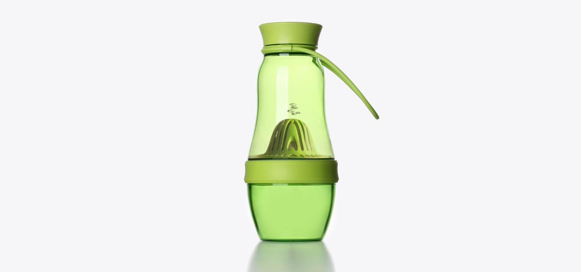 儿童柠檬瓶